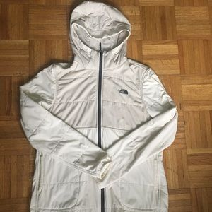 The North Face Mountain Sweatshirt Jacket